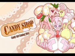 [151013][Roninsong Productions] Candy Shop Catalog 2014 [166M][RJ163751]