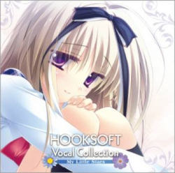 "[140724][HOOKSOFT] HOOKSOFT Vocal Collection ""My Little Stars"" [1045M]"